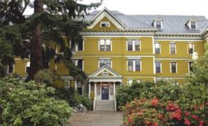 Mustard Mansion